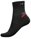 Newline Double Layered Socks Black