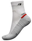 Newline Double Layered Socks White