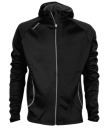 Newline Mens Base Warm Up Jacket BLACK
