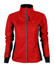 Newline Mens Cross Jacket Red