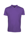 Newline Kids Base Cool Tee - Purple