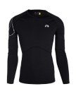 Newline Compression LS Shirt
