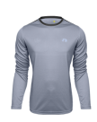 Newline Imotion Long Sleeve Shirt - Grey
